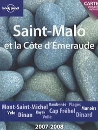 Christophe Corbel - Saint-Malo et la Côte d'Emeraude.