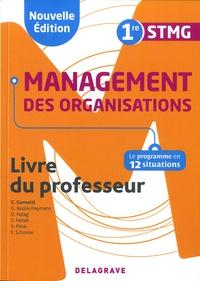 Management des organisations 1re STMG - Livre du professeur.pdf