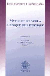 Mythe et pouvoir à lépoque hellénistique.pdf