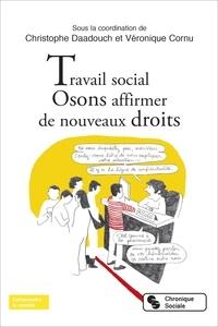 Travail social - Osons affirmer de nouveaux droits.pdf