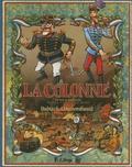 Christophe Dabitch et Nicolas Dumontheuil - La colonne Tome 1 : Un esprit blanc.