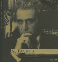 Christophe Damour - Al Pacino - Le dernier tragédien.