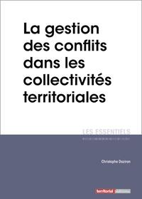 La gestion des conflits dans les collectivités territoriales.pdf