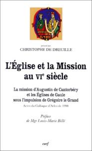 Christophe de Dreuille et  Collectif - .