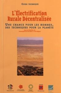 Lélectrification rurale décentralisée - Une chance pour les hommes, des techniques pour la planète.pdf