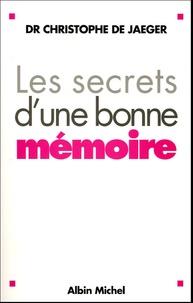 Les secrets dune bonne mémoire - Pour agir contre la maladie dAlzheimer.pdf