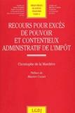 Christophe de La Mardière - .