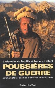 Poussières de guerre - Afghanistan : paroles danciens combattants.pdf