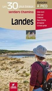 Accentsonline.fr Landes - Les 30 plus beaux sentiers Image