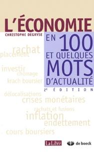 Christophe Degryse - .