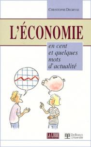 Léconomie en cent et quelques mots dactualité.pdf
