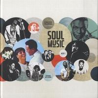 Christophe Delbrouck - Soul Music - Acte 1.