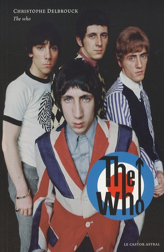 Christophe Delbrouck - The Who.