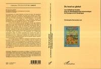 Christophe Demazière - Du local au global - Les initiatives locales pour le développement économique en Europe et en Amérique.