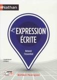 Christophe Desaintghislain et Claude Peyroutet - L'expression écrite.