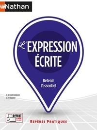 Christophe Desaintghislain - L'expression écrite.