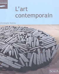 Christophe Domino - L'art contemporain - Au Musée national d'art moderne, Centre Georges Pompidou.