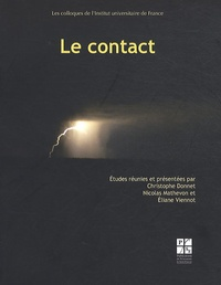 Christophe Donnet - Le contact.