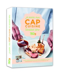 Christophe Dovergne et Nathalie Richard-Vitton - Je passe mon CAP cuisine en candidat libre.