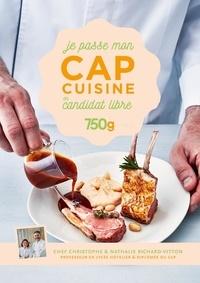 Christophe Dovergne - Je passe mon CAP Cuisine en candidat libre.