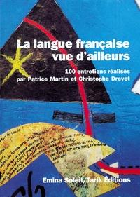 Christophe Drevet et Patrice Martin - .