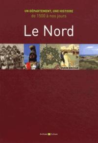 Christophe Drugy - Le Nord de 1500 à nos jours.