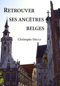 Icar2018.it Retrouver ses ancêtres belges Image