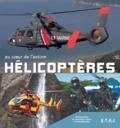 Christophe Dubois et Rémy Michelin - Hélicoptères.