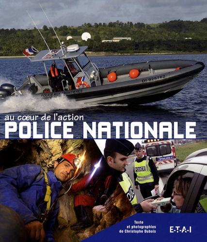 Christophe Dubois - Police nationale.