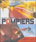 Christophe Dubois et Claude Dubois - Pompiers.