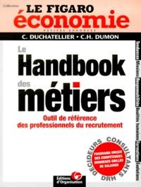 Christophe Duchatellier et Charles-Henri Dumon - .