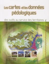 Christophe Ducommun et Eric Lucot - Les cartes et les données pédologiques - Des outils au service des territoires.