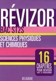 Christophe Dugne et Magalie Marteville - Sciences Physiques et Chimiques Bac ST2S.