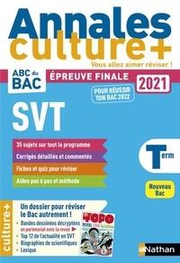 Christophe Durand - Sciences de la Vie et de la Terre Tle - Avec un dossier Culture + pour réviser le Bac autrement !.