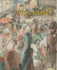 Christophe Duvivier et Michel Melot - Camille Pissarro - Impressions gravées.