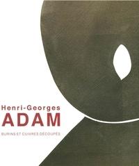 Christophe Duvivier - Henri-Georges Adam.