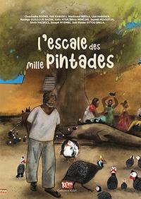 Christophe Edimo et  Collectif - Escale des mille pintades (L').