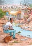 Christophe Edimo et  Al'Mata - Les tribulations d'Alphonse Madiba dit Daudet.