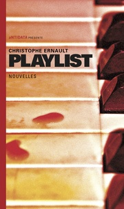 Christophe Ernault - Playlist.