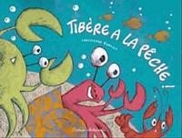 Christophe Esnault - Tibère à la pêche !.