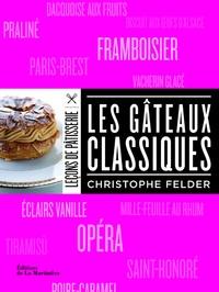 Galabria.be Les gâteaux classiques Image