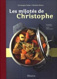 Deedr.fr Les mijotés de Christophe + Ma cuisine bien-être - Pack 2 volumes Image