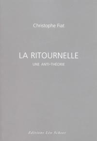 Christophe Fiat - .