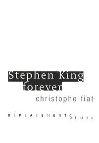 Christophe Fiat - Stephen King forever.
