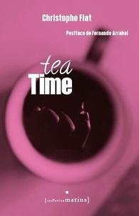 Christophe Fiat - Tea time.