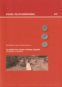 Christophe Flament - Le monnayage argien d'époque romaine (d'Hadrien à Gallien).