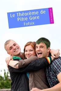 Livres électroniques allemands téléchargement gratuit Le Théorème de Pitre Gore ePub in French 9791029403965