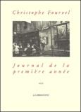 Christophe Fourvel - .