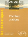 Christophe Freytel et Laurence Favereaux - .
