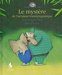 Le mystère de laérateur transtympanique.pdf